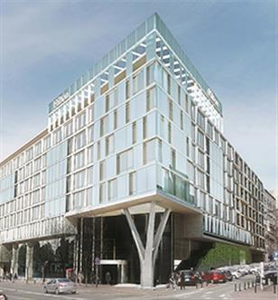 Hilton Expands European Capital City Presence To Belgrade